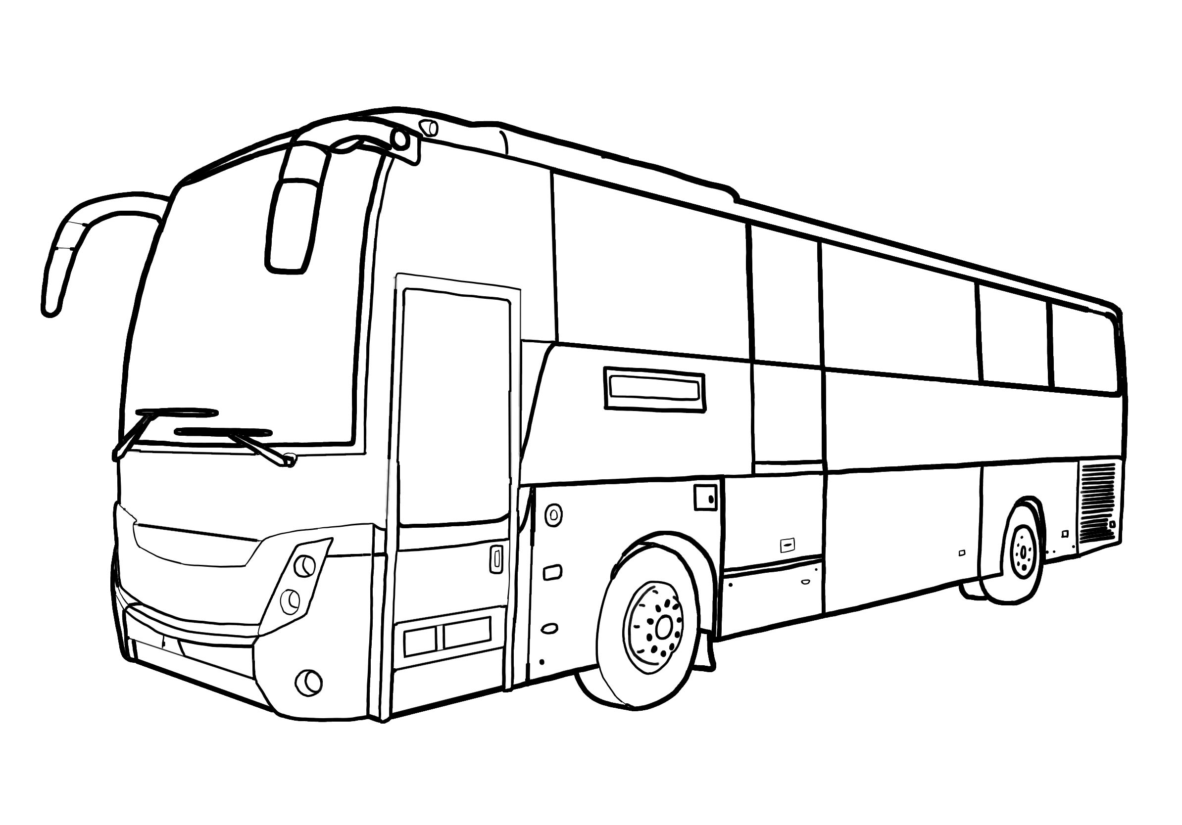 Image of Bus