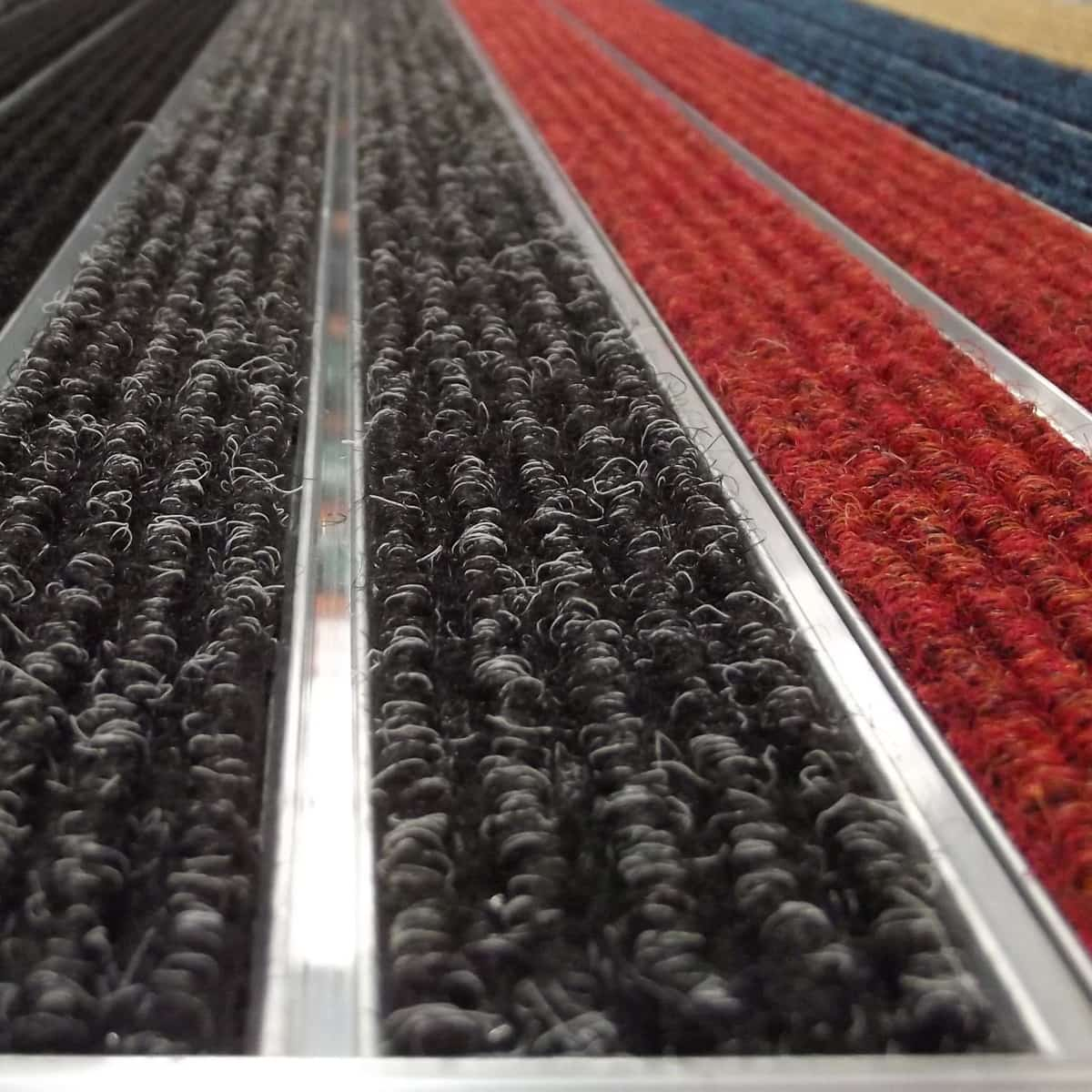 Image of Entrance matting Carpets Systems